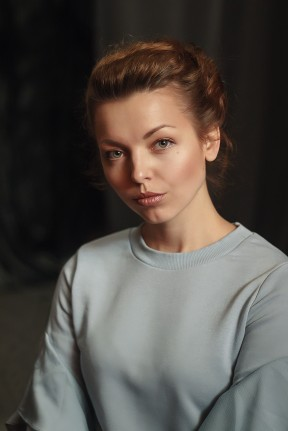 Ксения Демидович