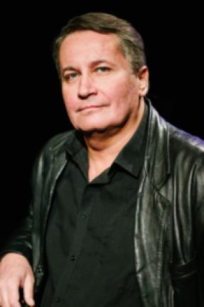 Валерий Новик
