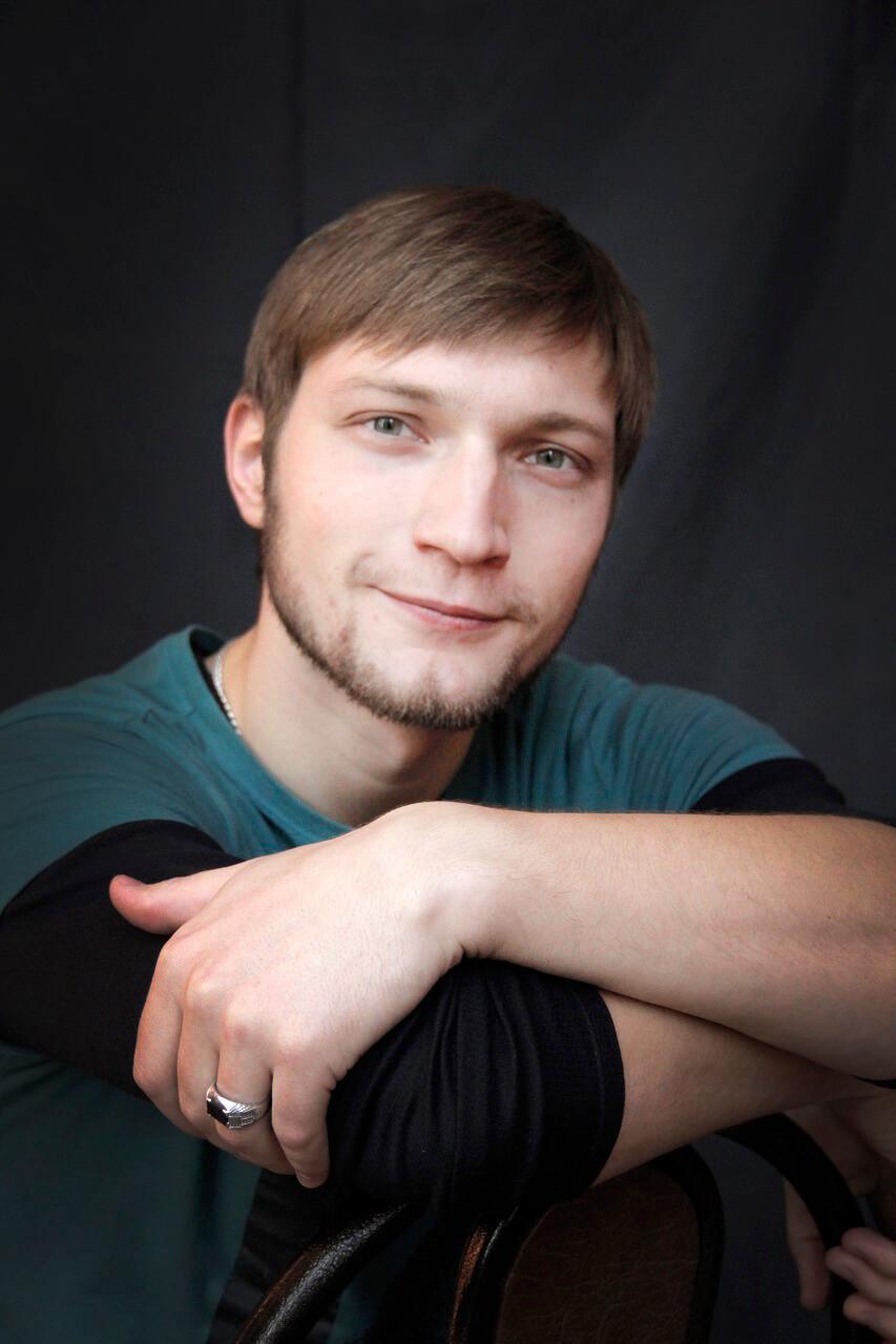Андрей Хурсан