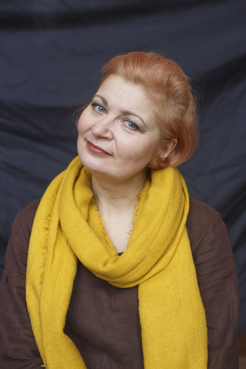 Анна Анисенко