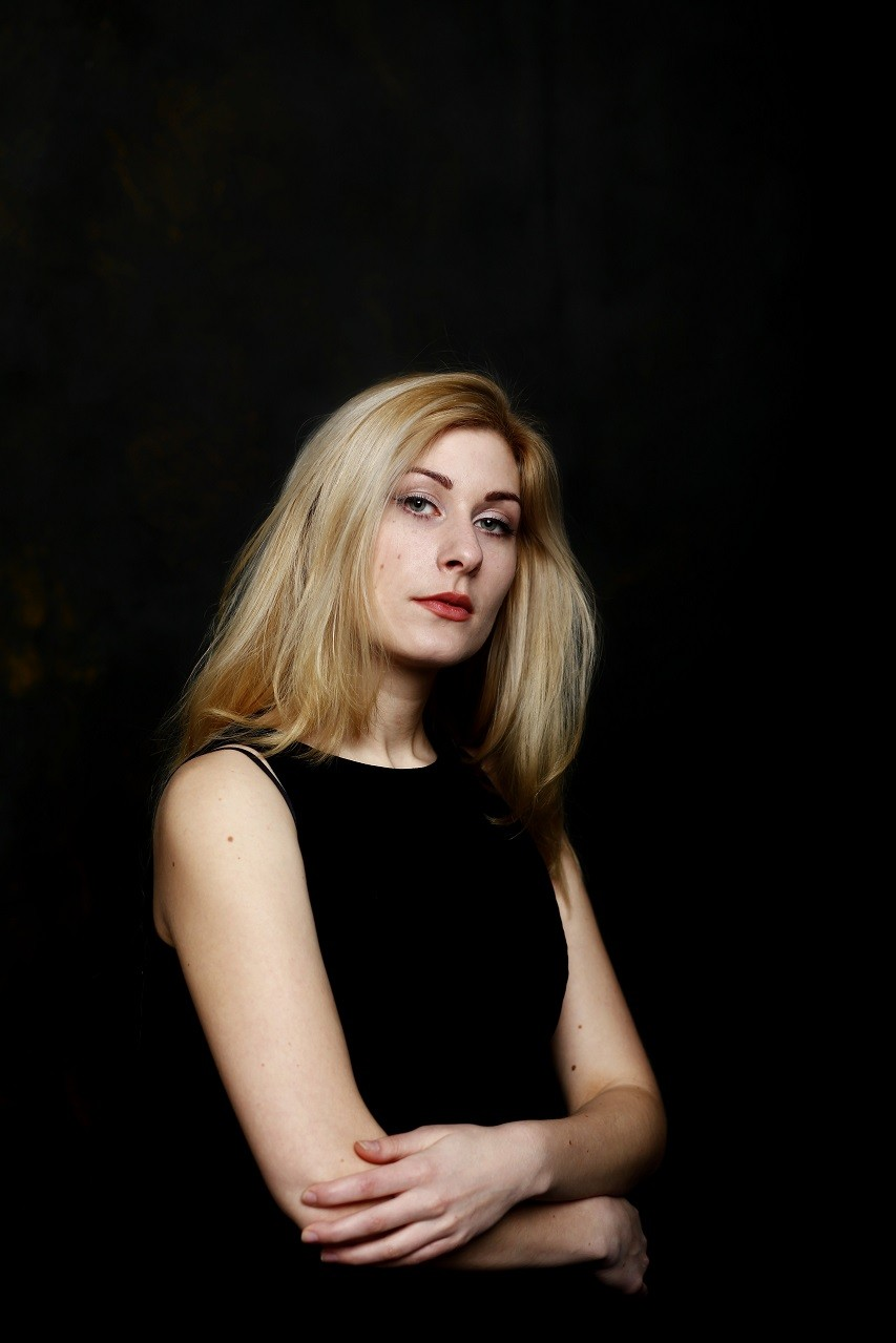 Ульяна Антонюженко